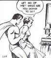 Superman spanks a woman 1 5999.jpg