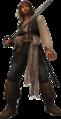 205px-Jack Sparrow KHII 9589.png